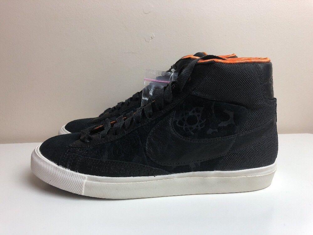 Nike Blazer Hi SP MOWAX femmes 718768 Noir 5 EUR 38 718768 femmes 008 a16e7d