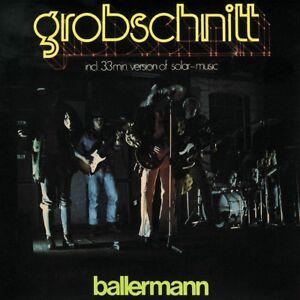 GROBSCHNITT-BALLERMANN-2-LP-2-VINYL-LP-NEU
