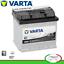 Batteria-Avviamento-Batteria-Varta-45Ah-12V-Black-Dynamic-B20-545-413-040 miniatura 1