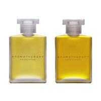 1 Set 2 Pcs Aromatherapy Associates Morning & Evening Bath Shower Oillb287