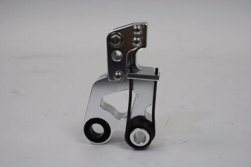 Billet Shifter Arm For 02-06 ACURA RSX TYPE-S OEM BOX K20A K20A2 K20A3 K20Z1