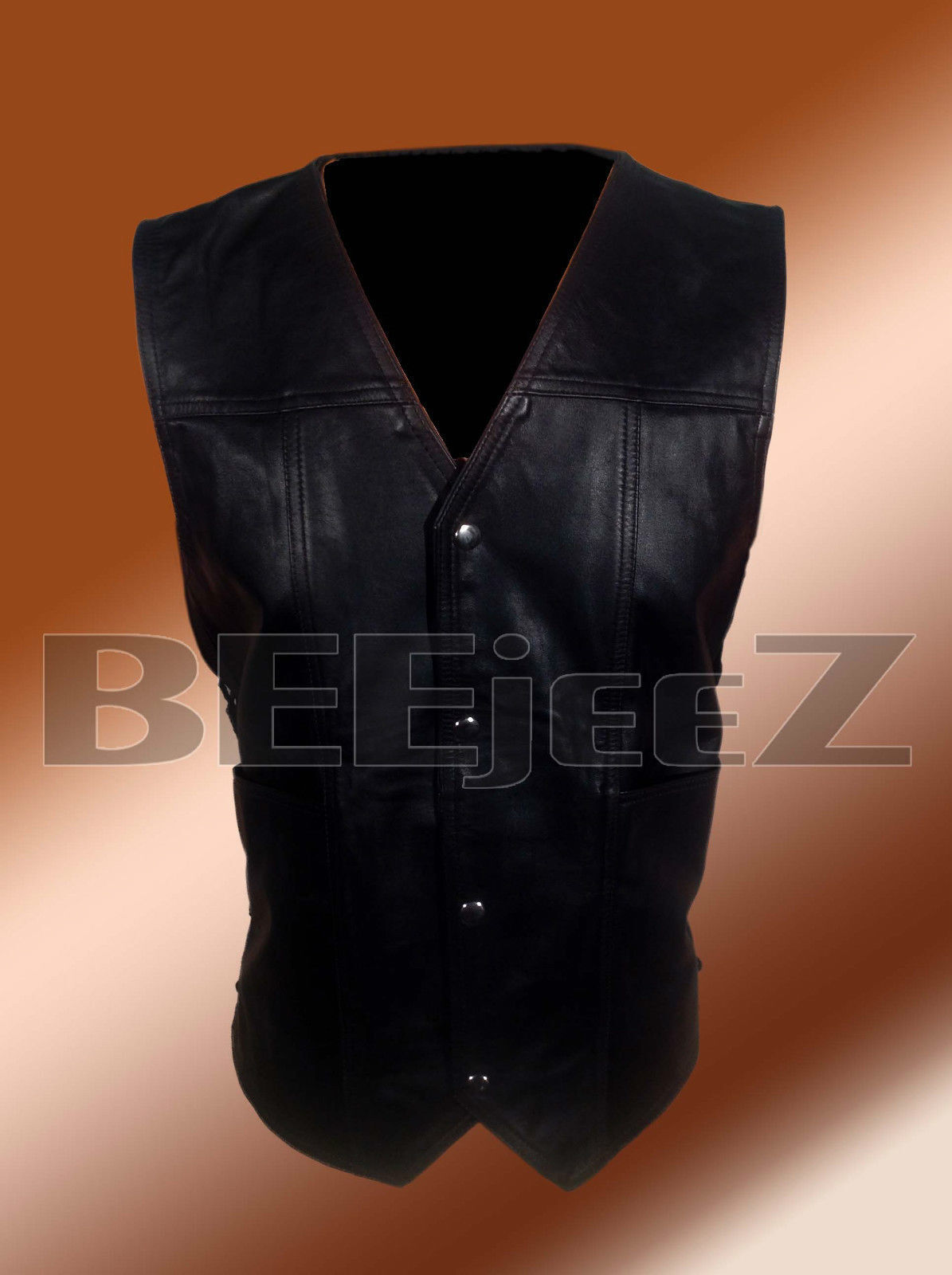 Il WALKING DEAD governatore DARYL Giacca DIXON ali d'angelo in Pelle Gilet Giacca DARYL Elegante e7bc12