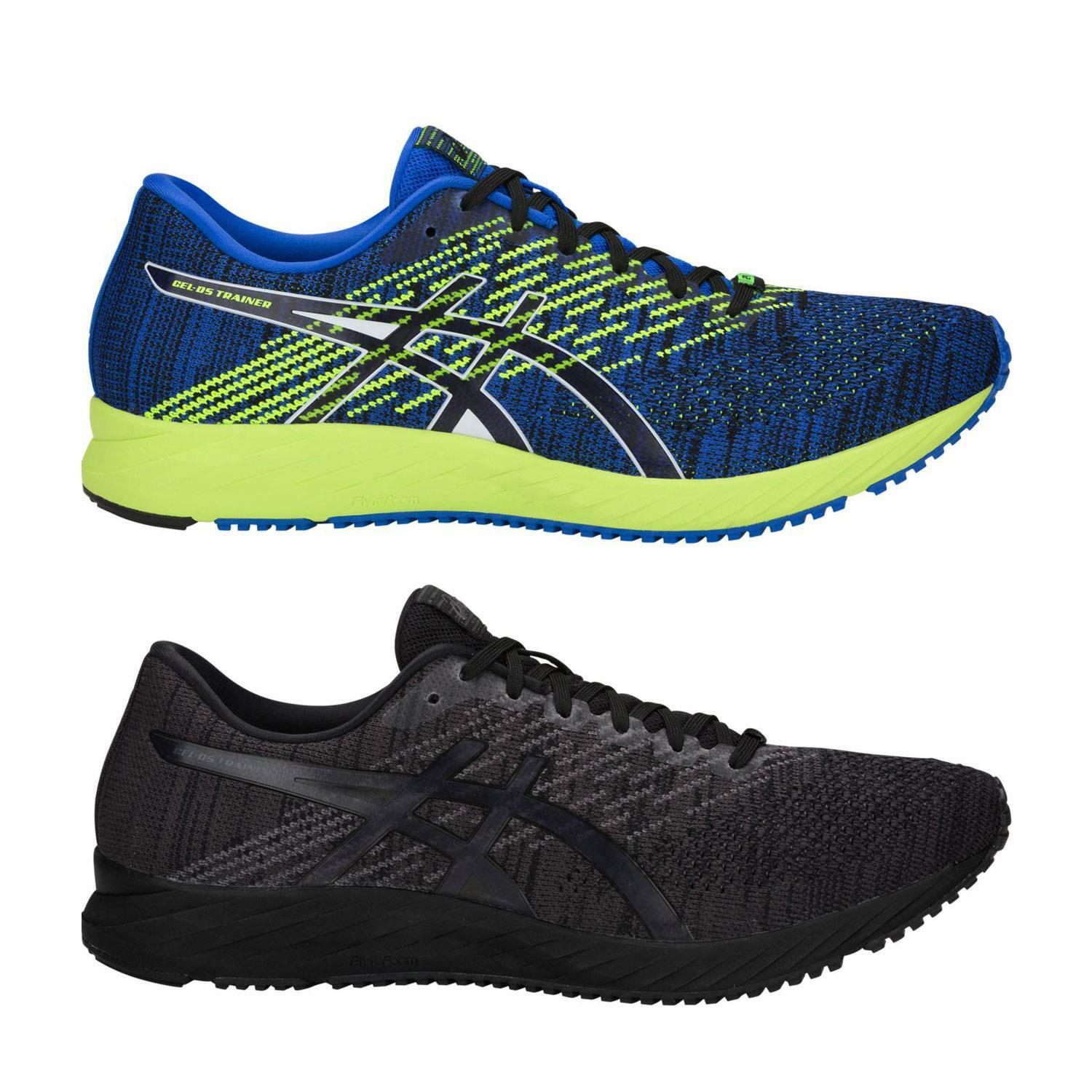 Asics Mens Gel-DS Trainer 24 Cushioned Breathable Running shoes