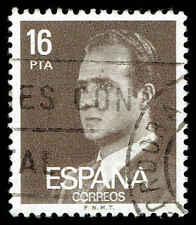 Scott # 2187 - 1979 - ' King Juan Carlos I '