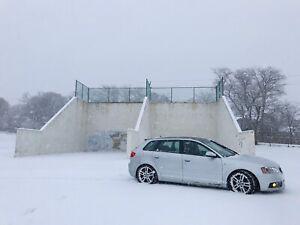 2011 Audi A3 S line