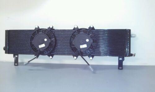 Mustang Cobra Supercharged Heat Exchanger Upgrade NEW