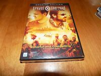 Travel The Road Season One Special Edition Missions Drama 4 Disc Dvd Set