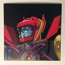 "DJ QBERT / SUPER SEAL "" GIANT ROBO V. 1 "" HEAD 7"" ROBOT DJ Q-BERT WHITE VINYL"