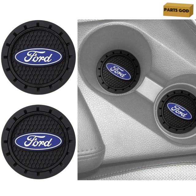 For Ford Cup Holder Inserts