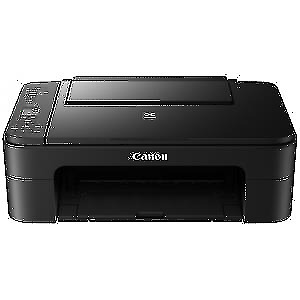 Canon Pixma TS3160 All-In-One Inkjet Printer