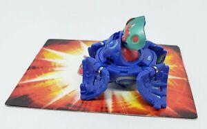 Bakugan Blue Aquos Your Choice B1 B2 Dragonoid Centipoid Taylean Gorem