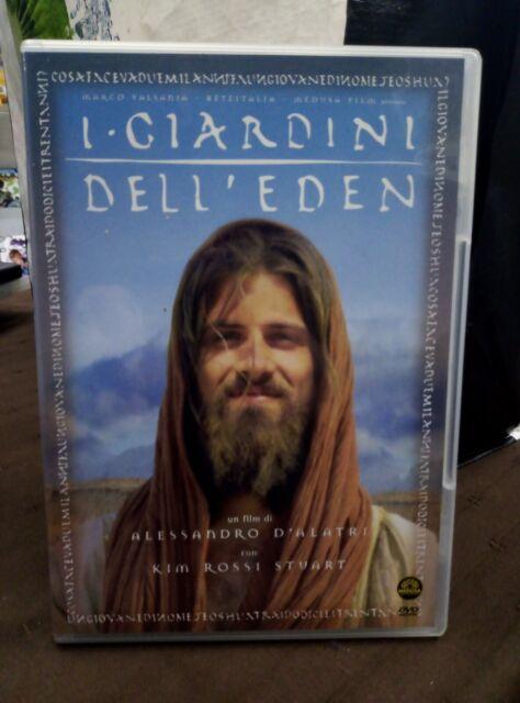 I Giardini Dell'Eden (1998) DVD
