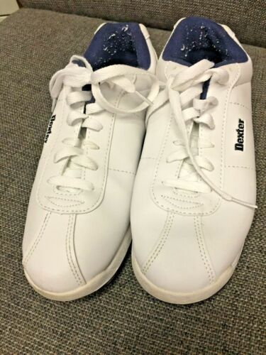Dexter Bess Women Bowling Shoes 9M Excellent Condi