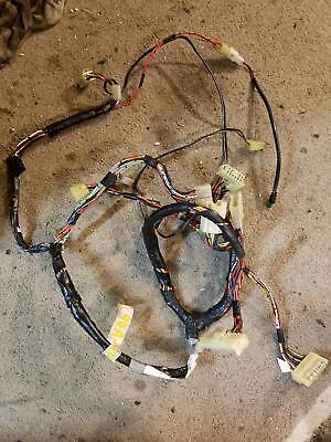 s-l400  Suzuki Sidekick Wiring Diagram on 2000 suzuki grand vitara wiring diagram, suzuki sidekick engine, suzuki sidekick belt diagram, suzuki sidekick fuse box diagram, suzuki sx4 wiring diagram, suzuki sidekick starter diagram, suzuki sidekick exhaust diagram, suzuki sierra wiring diagram, suzuki titan wiring diagram, suzuki sidekick alternator, suzuki sidekick wiper motor, suzuki sidekick dimensions, suzuki sidekick fuel diagram, suzuki xl7 wiring diagram, suzuki sidekick parts, suzuki sidekick transmission diagram, suzuki sv650 wiring diagram, suzuki sidekick vacuum diagram, suzuki sidekick troubleshooting, suzuki sidekick manual pdf,