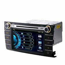 "AUTORADIO GPS SUZUKI SWIFT 8""HD COMANDI VOLANTE BLUETOOTH USB SD DVD MAPPE MP3"