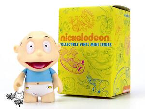 Kidrobot Nickelodeon 90 S Cartoon Series 3 pouces Vinyle Mini-Figure-Tommy