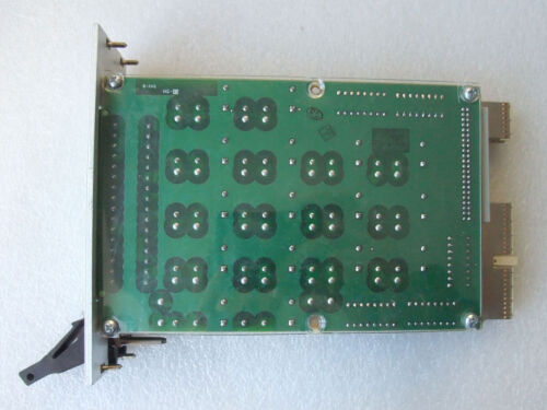 100/% TEST National Instruments NI PXI-2565 General Purpose Relay Switch Card