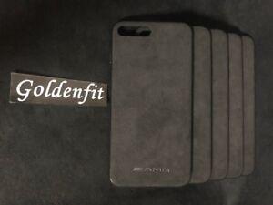 iphone 8 alcantara case