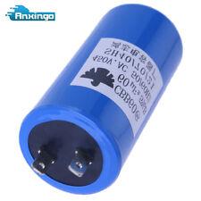 1pc CQC UL certification CBB60 450V AC 15UF 50//60Hz SH Motor capacitor #G1636 XH