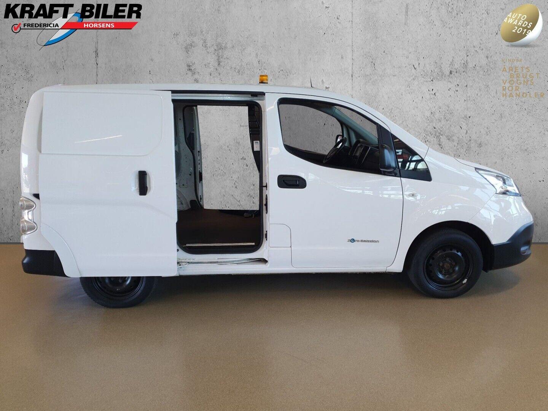 Billede af Nissan e-NV200  Premium Van