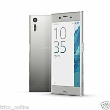 Sony Xperia XZ Dual 4G VoLTE Phone 3GB RAM, 64GB, 23MP & 13MP Camera - Platinum
