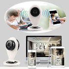 New Wireless WIFI HD 720P IP Camera ONVIF Indoor Security Pan Tilt Night Vision