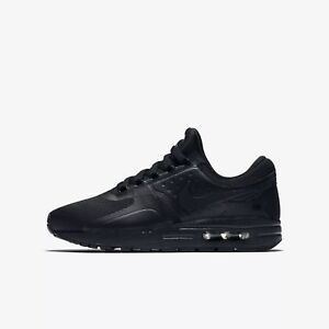 low priced 08377 de739 Image is loading Nike-Grade-School-Air-Max-Zero-Essential-Running-