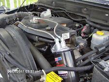 Dodge Cummins 6.7 bypass oil filter  2007-2008