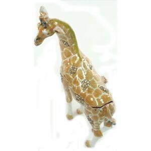 Large-Girafe-Decorative-Jewelry-Holder-Multicolor