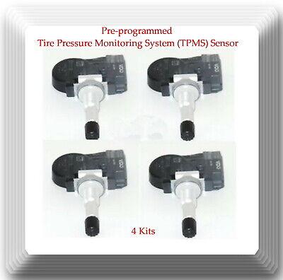 TPMS Sensor-REDI VDO SE10002A