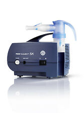 PARI Turbo Boy SX is a highly effective mains only nebuliser