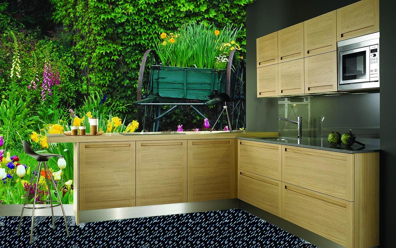 3D Garten Rad Auto 74 74 74 Tapete Wandgemälde Tapete Tapeten Bild Familie DE Summer | Online Outlet Shop  | Umweltfreundlich  | Moderner Modus  b2a998