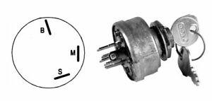 Chiave universale quadro avviamento metallo rasaerba tagliaerba trattorino