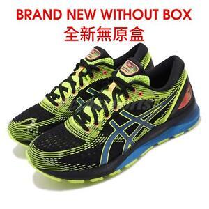 Asics Gel Nimbus 21 SP BRAND NEW WITHOUT BOX DEFECT Men 27cm Shoes 1011A589-001