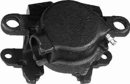 Disc Brake Caliper Bracket Front-Left//Right Cardone 14-1206 Reman