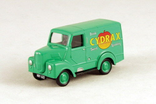 Classix EM76686 Trojan 20cwt entrega van 1//76 Nuevo en Caja-T48 Post