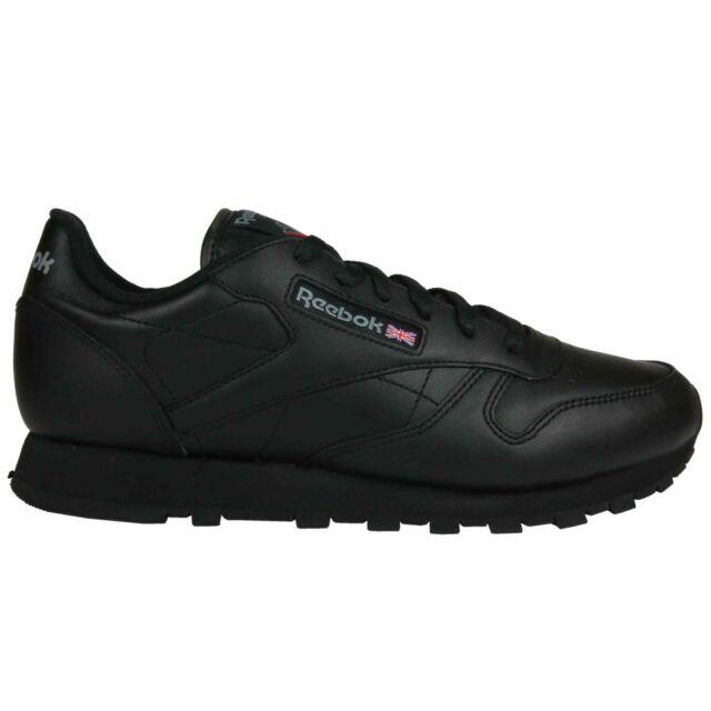 Reebok Classic Leather Sneaker Schuhe Damen