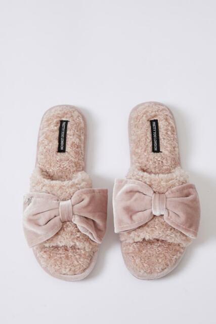 Pretty You London E7 Women's Footwear