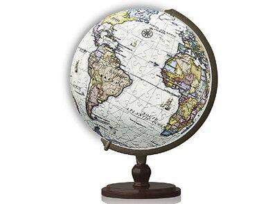Violet marbre Terre Globe 240 pieces 6 3D Pintoo Jigsaw Puzzle Sphère Ans