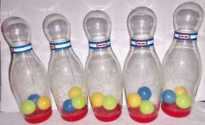 5-Little-Tikes-Tykes-Kids-preschool-Toy-Bowling-Set-Replacement-Parts-Piece