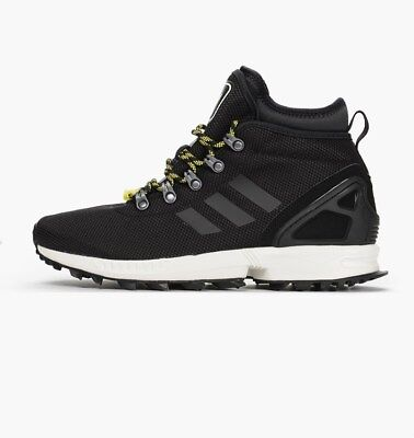 ADIDAS ZX FLUX WINTER TRAINERS SNEAKERS