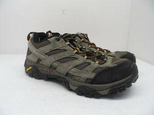 Merrell-Men-039-s-Moab-2-Ventilator-Trail-Hiking-Shoes-Walnut-Size-10M