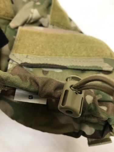 Eagle Industries Multicam Helmet MICH Cover Small 75th Ranger CAG SF ITAR Free