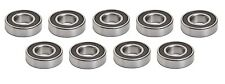 Arctic Cat Z570 Snowmobile Idler Wheel Bearing kit 2002-2003 (9pc)