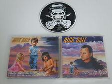 DICK DALE/CALLING UP SPIRITS(BEGGARS BANQUET BBQCD 184) CD ALBUM