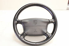 Porsche 986 Boxster 996 993 Carrera 911 Steering Wheel Air Bag 4 Four Spoke OEM