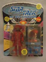 Star Trek The Next Generation Guinan Noc (1116dj61) 6020