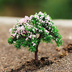Am-KF-1Pc-Fake-Artificial-Radermachera-Sinica-Plant-Flower-Bonsai-Garden-Decor