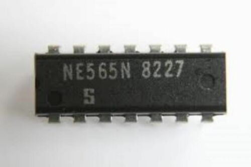 PHILIPS NE565N DIP-14 Phase-Lock Loop