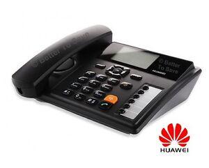 telefon befestigt mit karte sim gsm 3 g huawei b160 aus. Black Bedroom Furniture Sets. Home Design Ideas